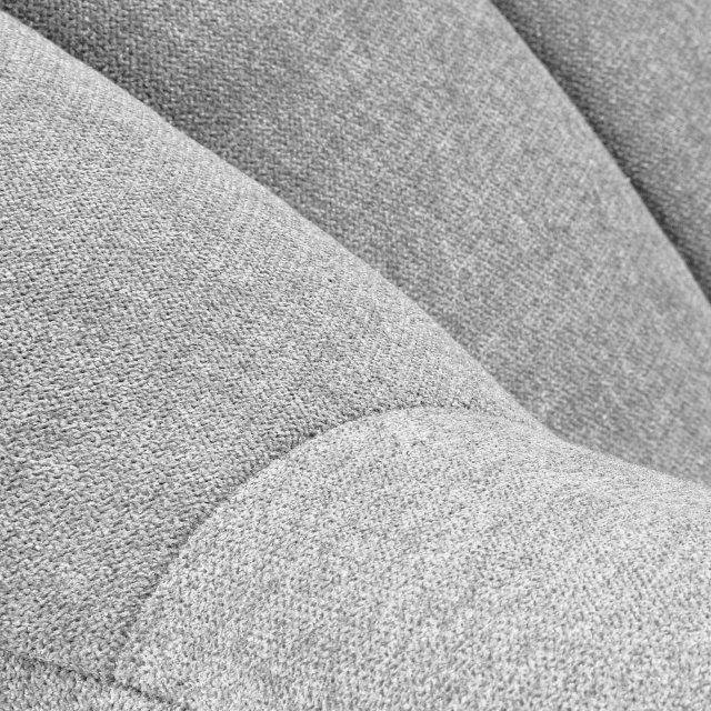 Fotelja Obo Grey