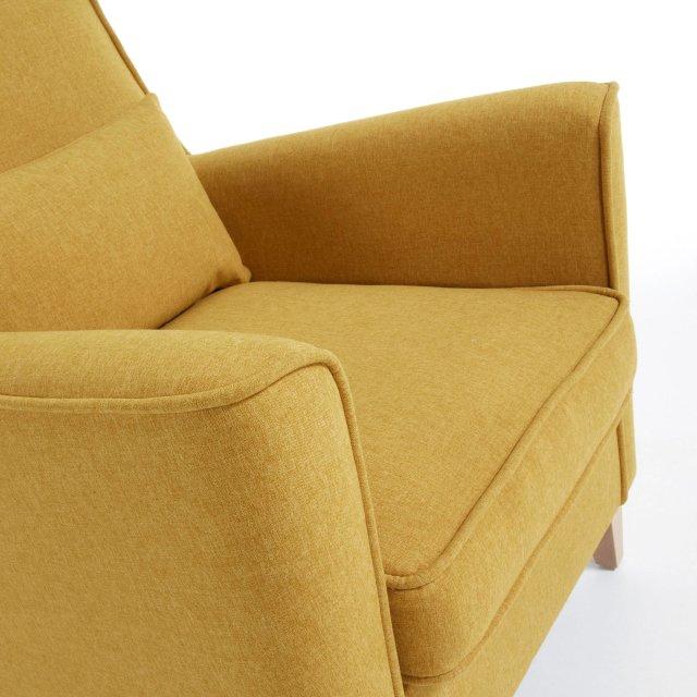 Fotelja Glam Mustard
