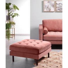 Tabure Bogart Pink