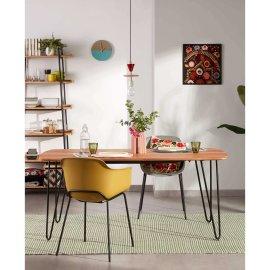 Stol Barcli 160x90 cm
