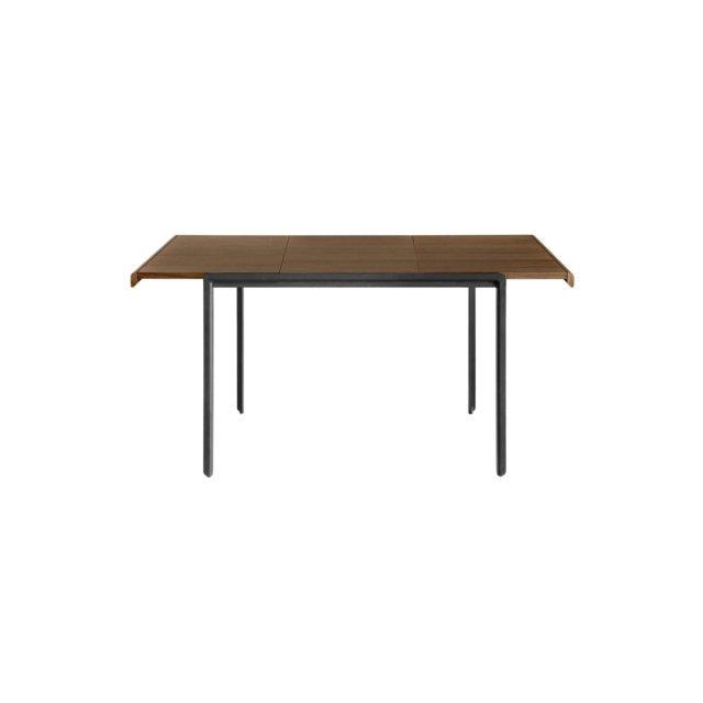 Produljivi stol Nadyria 120/160x80 cm