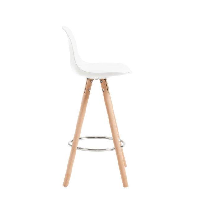 Polubarska stolica Slad White