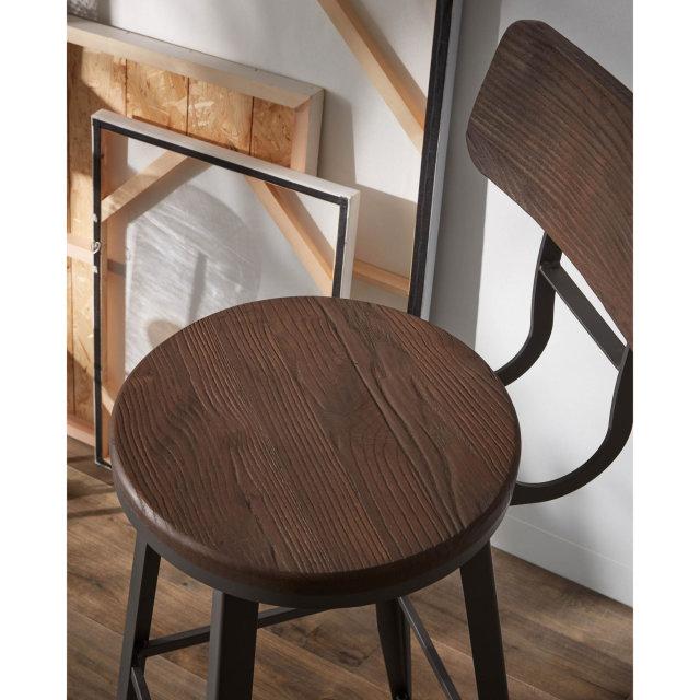Barska stolica Malinda Brown