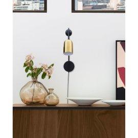 Zidna lampa Natsumi