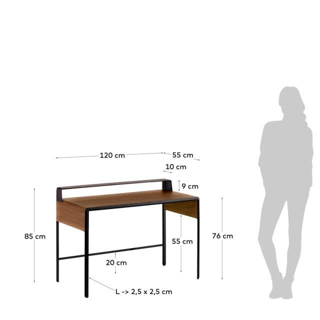 Radni stol Nadyria