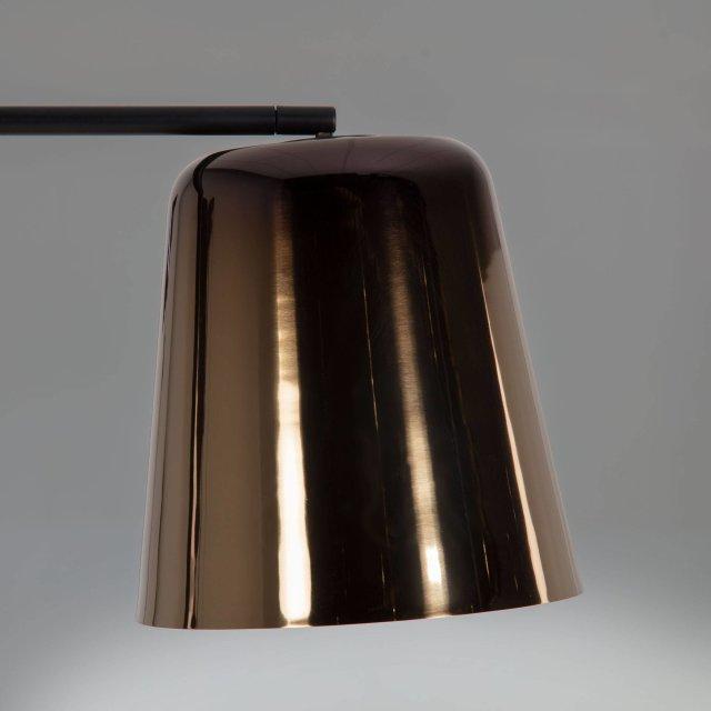 Podna lampa Anina