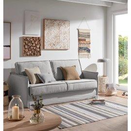 Sofa Samsa Grey