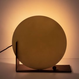 Stolna lampa Stahel
