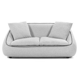 Sofa Safira Light Grey