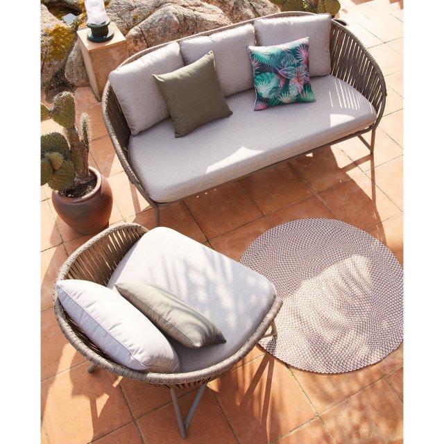 Lounge fotelja Branzie