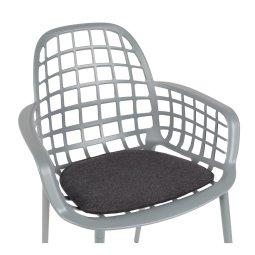 Jastučić za stolicu Albert Kuip Dark Grey