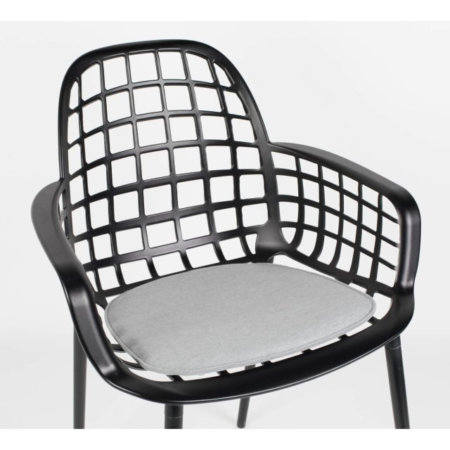 Jastučić za stolicu Albert Kuip Light Grey