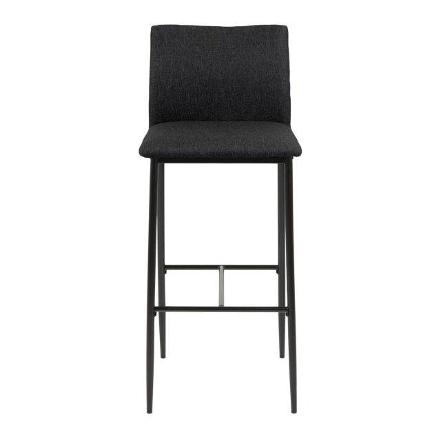 Barska stolica Demina Grey