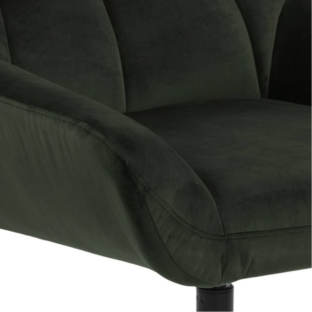 Fotelja Paris Forest Green