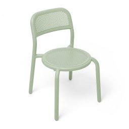 Stolica Toní Bistro Mist Green