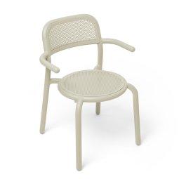 Stolica s rukonaslonom Toní Desert