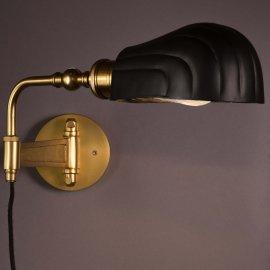 Zidna lampa Lily