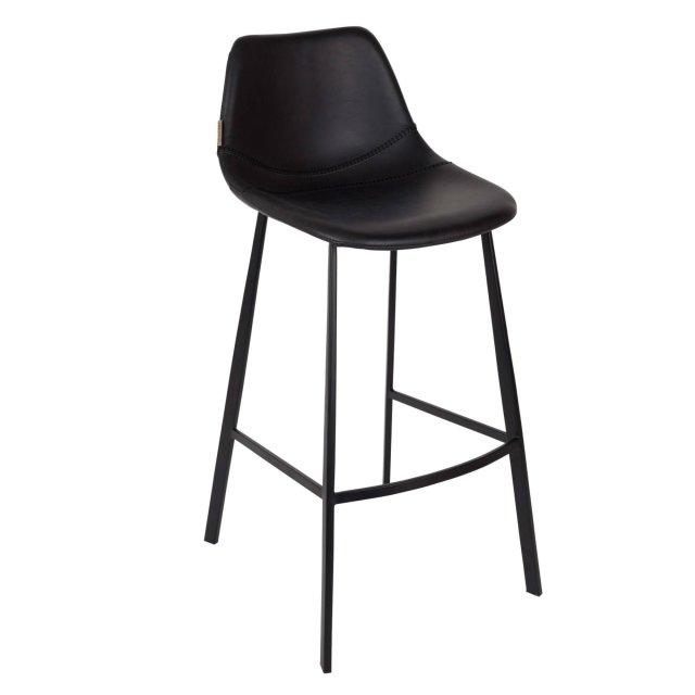 Barska stolica Franky Black