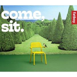 Stolica s rukonaslonom Toní Lemon