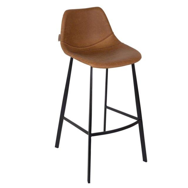 Barska stolica Franky Brown
