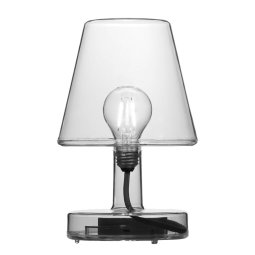 Stolna lampa Transloetje Grey