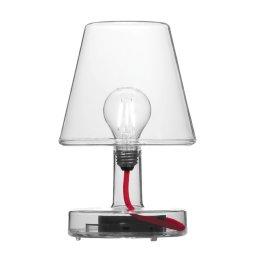 Stolna lampa Transloetje Transparent