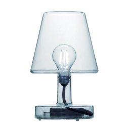 Stolna lampa Transloetje Blue
