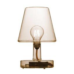Stolna lampa Transloetje Brown