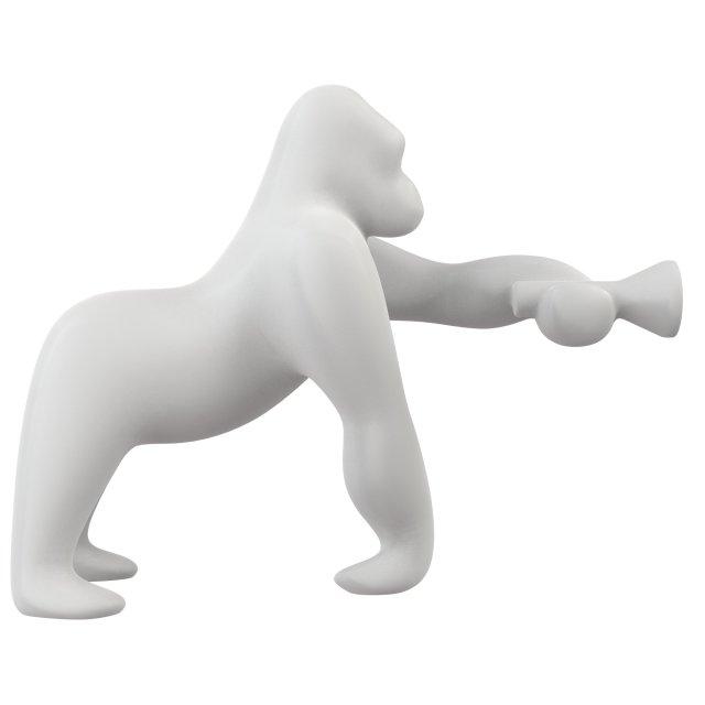 Podna lampa Kong Ivory