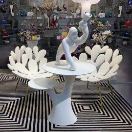 Lampa Kong XS Ivory