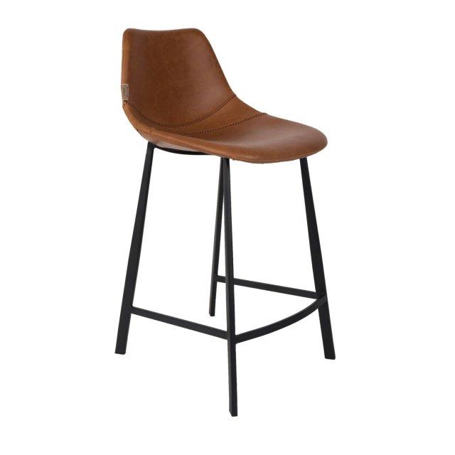 Polubarska stolica Franky Brown