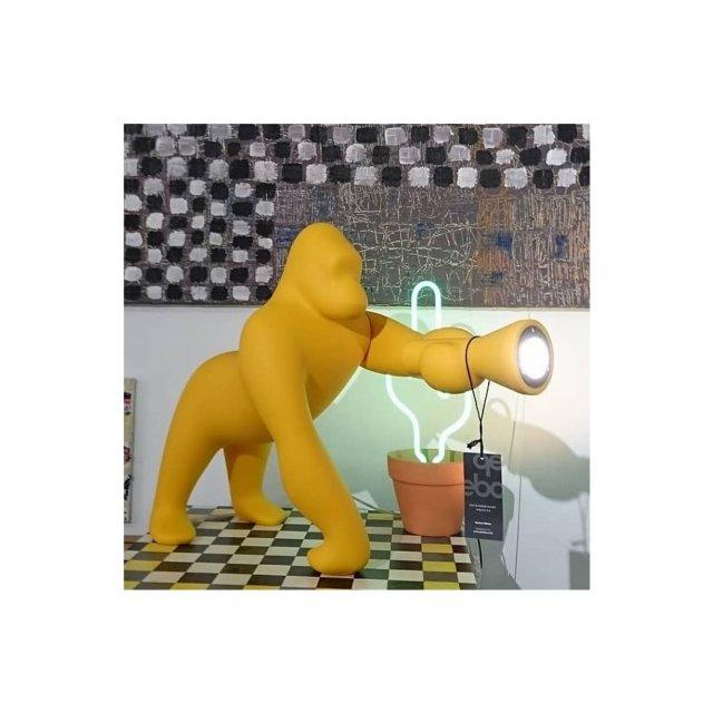 Lampa Kong XS Yellow