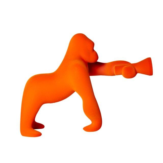 Lampa Kong XS Velvet Orange