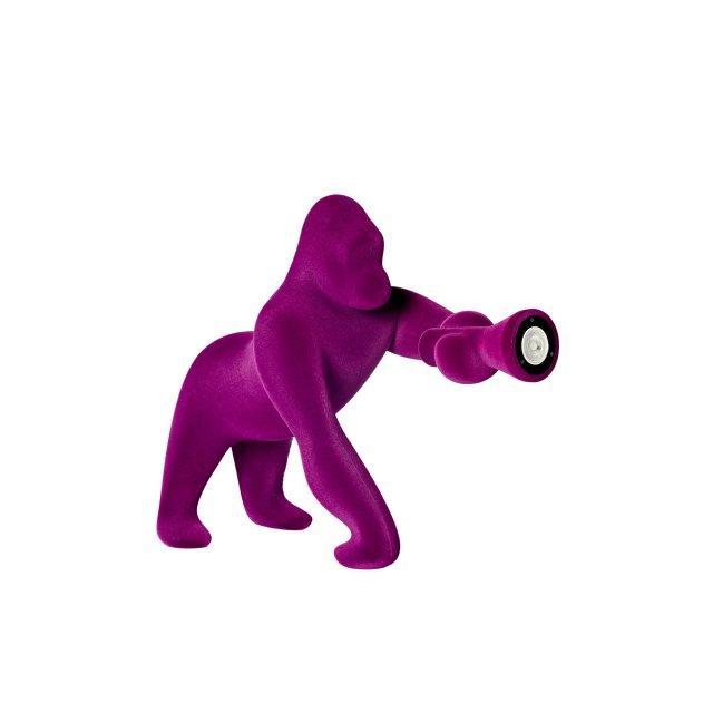 Lampa Kong XS Velvet Violet