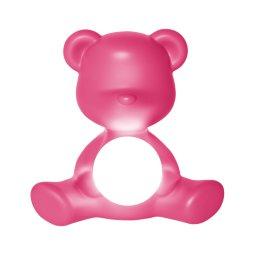 Stolna lampa Teddy Girl Fuxia