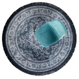 Tepih Bodega 175' cm Blue