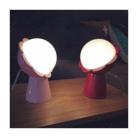 Stolna lampa Daisy Pink