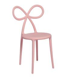 Stolica Ribbon Pink