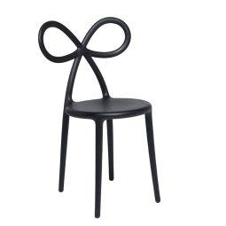 Stolica Ribbon Black