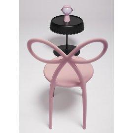 Stolica Ribbon Pink - set od 2 kom.