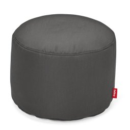 Tabure Point Outdoor Charcoal