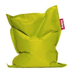 Vreća za sjedenje Original Junior Lime Green