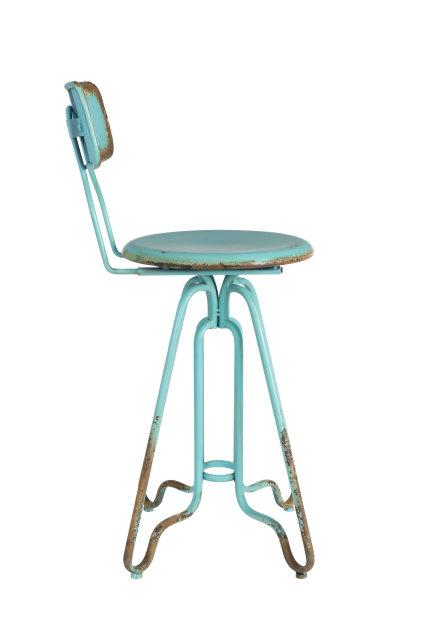 Polubarska stolica Ovid Ocean