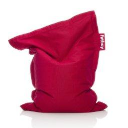 Vreća za sjedenje Original Stonewashed Junior Red