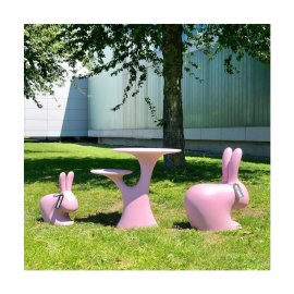 Stol Rabbit Tree Pink