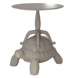 Stolić za kavu Turtle Carry Dove Grey