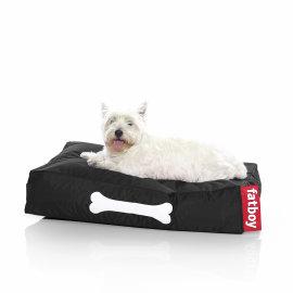 Jastuk za pse Small Doggielounge Black