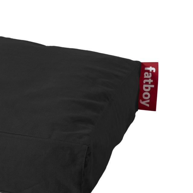 Jastuk za pse Big Doggielounge Stonewashed Black