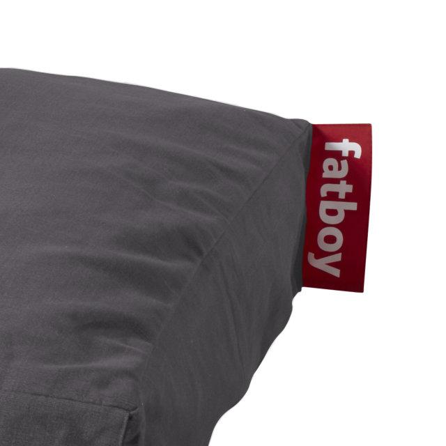 Jastuk za pse Big Doggielounge Stonewashed Grey