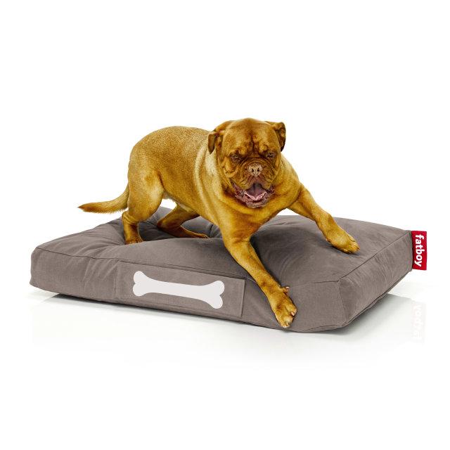 Jastuk za pse Big Doggielounge Stonewashed Taupe